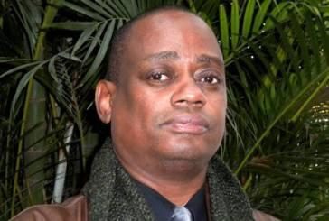 Sérgio Martins - Zumbi dos Palmares e outros negros.