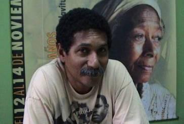 Jesús Chucho Garcia - Las masacres contra afrodencendientes