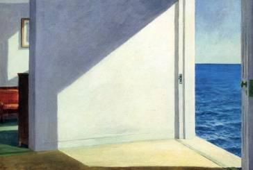 Room by the Sea,  por Adriana Graciano
