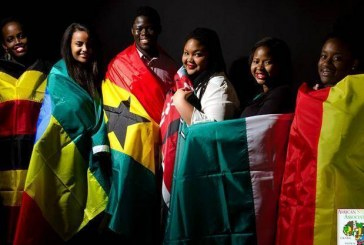 """Estudantes africanos criam Campanha para mostrar diversidade da África: """"não somos um país"""""""