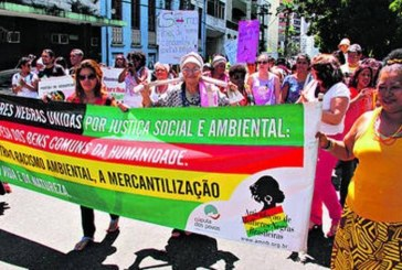 Pará: Mulheres marcham contra discriminação