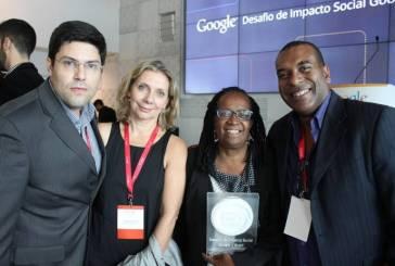 Desafio Google investe R$ 7 milhões em projetos de ONGs; todos saem vencedores