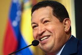 El testamento africano y afrodescendiente de Hugo Chavez por Jesus Chucho Garcia