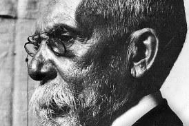 A fina ironia de Machado de Assis sobre a Abolição da Escravatura