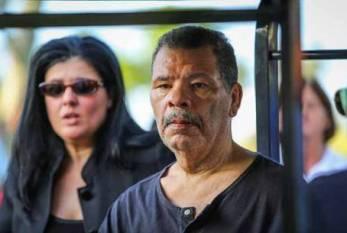 Maguila admite ter Mal de Alzheimer e desafia Anderson Silva no boxe