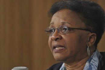 Luiza Bairros, Ministra do Seppir, pergunta: Se não inserirmos negros no ensino, onde estaremos em 2030?