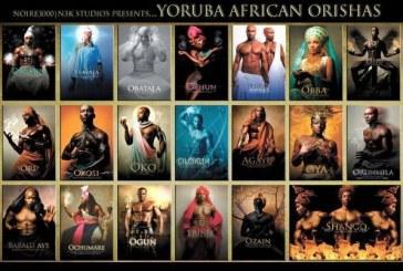 O que você sabe sobre Mitologia Africana?