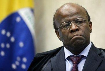 'Não estou nem aí', Joaquim Barbosa esnoba cotas raciais