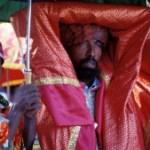 A Bíblia como literatura africana: o discurso religioso no olhar da igualdade racial