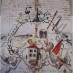 Moleque escravo açoitado até a morte pelo crime de sodomia (1678)
