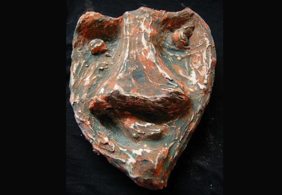as máscaras africanas geledés