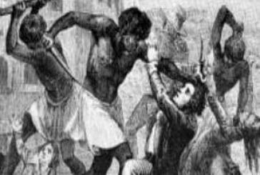 Hoje na História, em 25 de Janeiro de 1835, a 179 anos acontecia a Revolta dos Malês