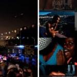 Série fotográfica retrata mais de 400 bailes funks