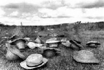 Líder quilombola é morto e esquartejado no Acará