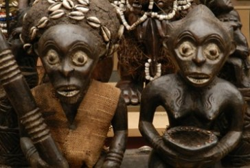 Arte africana, influente e relegada