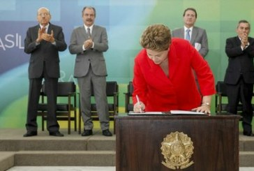 'Ficha limpa' para ONGs vira lei