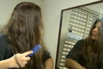 Justiça de SP manda reintegrar agente de cabelos longos