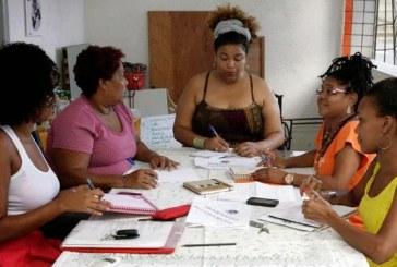 Mulheres negras usam a tecnologia na articulação de rede contra o racismo no interior da Bahia