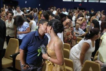 Primeiro casamento gay coletivo em Manaus será ato contra preconceito