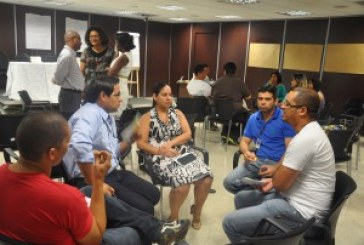 Conselho Federal de Psicologia realiza oficina de capacitação sobre Racismo Institucional para funcionários