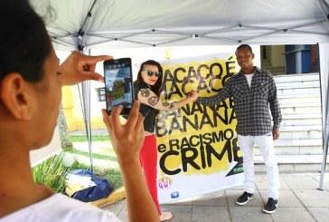 Claudinei Côrrea: Grupo pede criação de SOS contra racismo na Câmara