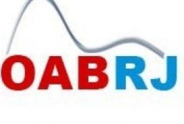 No próximo dia 25 a OAB/RJ fará ato de apoio à Comissão da Verdade da Escravidão Negra