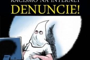 Especialista diz que racismo na internet também é crime