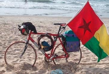 Filme «África Abençoada» em estreia mundial no Cine-Teatro de Estarreja