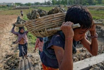 América Latina assina acordo contra trabalho infantil