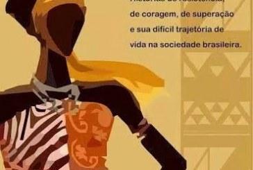 """Livro """"Mulheres Negras"""" será lançado nesta segunda, em Cubatão"""