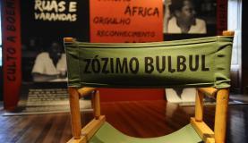 Mostra destaca a contribuição de Zózimo Bulbul para a