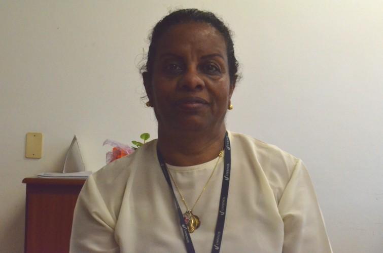 36bdc696c Elisabeth já vivenciou situações de racismo no Rio Grande do Sul (Foto
