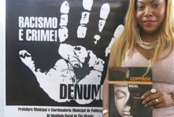 Coordenadora de igualdade racial em S. Vicente fala de 'abolição inacabada'