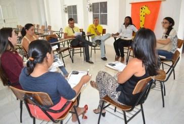 ITU: Eventos Consciência Negra