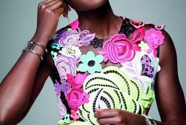 Lupita Nyong'o é eleita a mulher do ano pela a revista Glamour