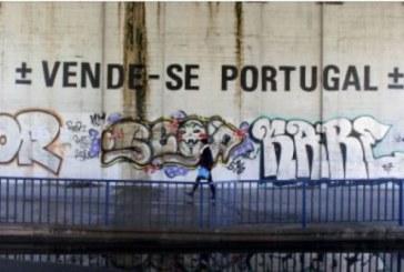 """As voltas que o mundo dá: Angola """"coloniza"""" Portugal"""