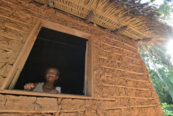 Exposição fotográfica revela liderança feminina em quilombos da Paraíba