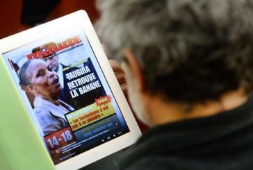 Revista francesa é multada por racismo