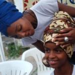 Coletivo Manifesto Crespo promove oficinas em comunidades e organizações femininas negras e indigenas