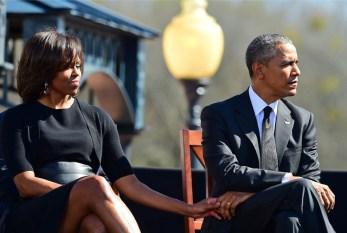 Barack e Michelle Obama revelam ter sofrido discriminação racial