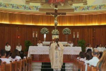 Com nova igreja definida, padre vítima de racismo só espera