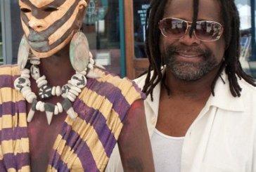 Conheça o artista que dá morada aos nossos ancestrais africanos