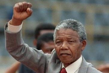Hoje na História, 5 de Dezembro de 2013, morria Nelson Mandela