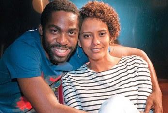 Telma Alvarenga: Lázaro Ramos e Taís Araújo estrelam longa filmado na Bahia