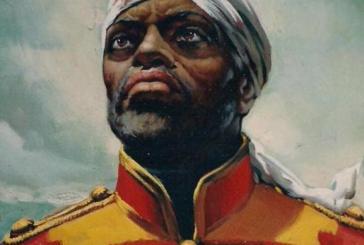 Contra el saboteo histórico: Andresote, Chirino Y Negro Primeiro en El discurso presidencial