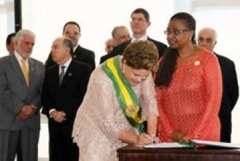 Para nova ministra da Igualdade Racial, desafio é político e educativo