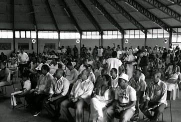 Servidores públicos debatem racismo institucional