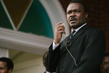 Academia de Hollywood prefere negros em personagens subservientes, diz estrela de Selma