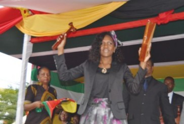 Moçambique: Competência de nova Governadora posta em causa por machismo