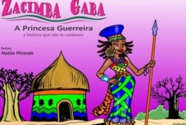 Casal de professores lança livros infantis com protagonistas negras